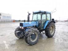 tracteur agricole Landini BLIZZARD 85