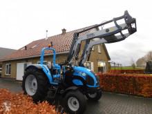 tracteur agricole Landini Powerfarm 80