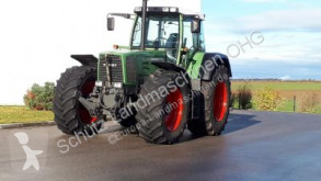 ciągnik rolniczy Fendt Favorit 824