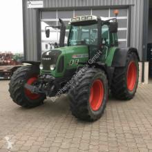 tractor agrícola Fendt 820 Vario TMS (5400 Std.)