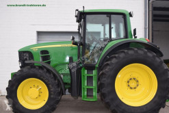 ciągnik rolniczy John Deere 7530