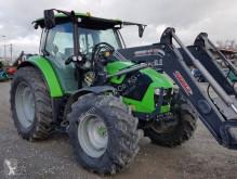 landbrugstraktor Deutz-Fahr