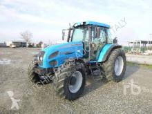 tracteur agricole Landini MYTHOS 110DT
