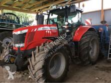 tractor agrícola Massey Ferguson 7726