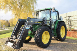 tracteur agricole John Deere 6410PQ