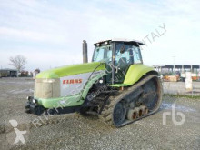 tractor agrícola Claas CHALLENGER 45