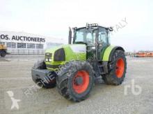 tractor agrícola Claas ARES 836 RZ