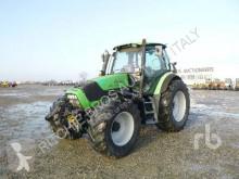 tracteur agricole Deutz-Fahr AGROTRON TTV