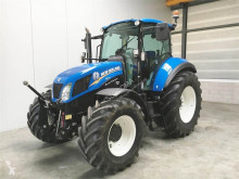 tracteur agricole New Holland T5.105 EC