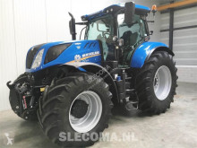 tracteur agricole New Holland T7.230