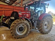 tracteur agricole Case IH PUMA 165