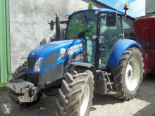 tractor agrícola New Holland T5.105