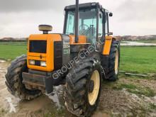 tracteur agricole Renault 133-54 TX