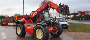 tracteur agricole Manitou MLT 526 Turbo 2004rok 6500mth Bardzo dobry stan Perkins ORYGINAŁ!!