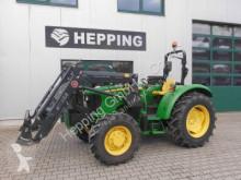 tractor agrícola John Deere 5055 E 12+12 Getriebe