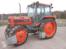 tracteur agricole Kubota TRAKTOR M7580 DT