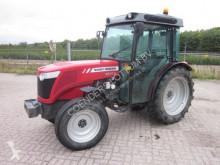 tractor agrícola Massey Ferguson TRAKTOR SEMI SMALSPOOR 3625S