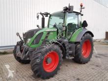 tractor agricol Fendt 516 profi