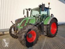 tractor agricol Fendt 724 SCR ProfiPlus