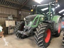 tractor agricol Fendt 720 Vario SCR Profi