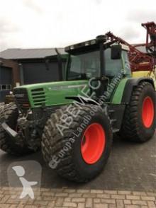 tracteur agricole Fendt 512 C