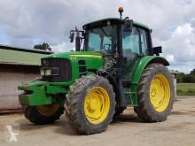 tractor agrícola John Deere 6230