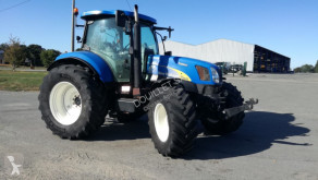 tractor agricol New Holland T6070RANGECOMM