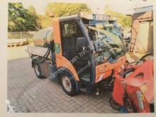 tractor agrícola Multicar Tremo X56