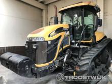 ciągnik rolniczy Challenger MT765C
