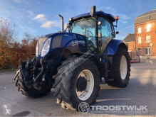New Holland T7210
