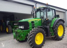 tracteur agricole John Deere 6830 Premium TLS, 2011 rok Idealny stan w oryginale