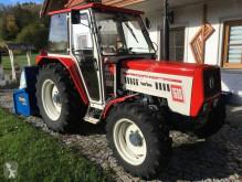 zemědělský traktor Lindner