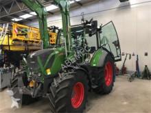 tractor agrícola Fendt 313 Profi Plus voorlader+rtk gps