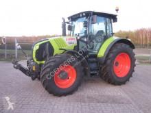 tracteur agricole Claas TRAKTOR ARION 550 C-matic