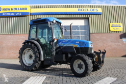 tractor agrícola New Holland TN95NA