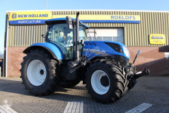 tracteur agricole New Holland T7.210PC
