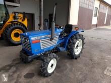 ciągnik rolniczy Iseki TL2100