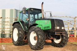 tracteur agricole Valtra 8050