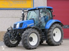 tractor agrícola New Holland T6.140 AC