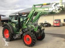 tracteur agricole Fendt 208 Vario, FL Cargo, DL, FH, 1690h,