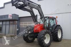 trattore agricolo Valtra Valmet 8100