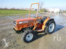 ciągnik rolniczy Goldoni STAR 3070DT