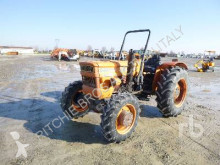 ciągnik rolniczy Fiat SPECIAL 540