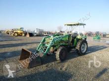 tractor agrícola Agrifull 60