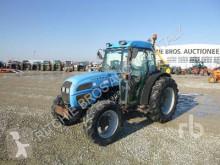 tracteur agricole Landini REX 100 GT