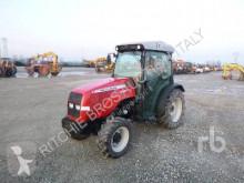 tracteur agricole Massey Ferguson 3435S