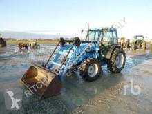 tracteur agricole Landini GLOBUS 70