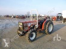 tractor agrícola Fiat
