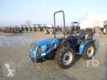 tractor agrícola BCS
