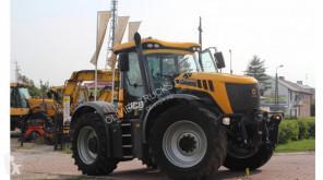tracteur agricole JCB